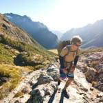 Buty trekkingowe – podstawa dla każdego turysty