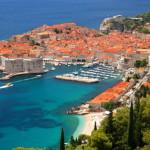 Wakacje na Chorwacji – tanie loty do Dubrownika