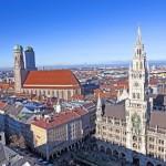 Co warto zwiedzić w Monachium w Bawarii