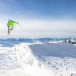 Szwajcaria idealnym kierunkiem na narty i deskę