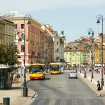 Warszawski city break – czyli co można zwiedzić w Warszawie?