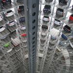 Szukamy odpowiedniego parkingu przy lotnisku