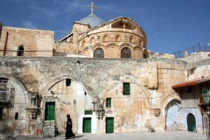 izrael atrakcje turystyczne