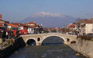 Kosovo atrakcje
