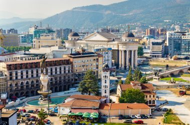 Co zwiedzić w Macedonii