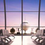 Czy warto przepłacić i zaparkować blisko lotniska?