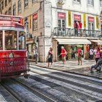 Dlaczego warto odwiedzić Lizbonę?