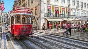 Atrakcje Lizbony