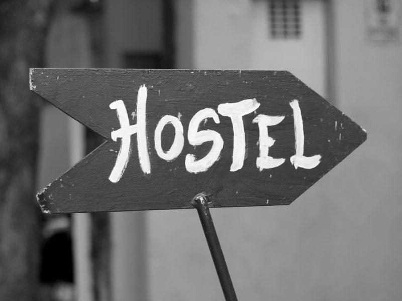 Historia hosteli we Wrocławiu