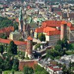 Najważniejsze atrakcje turystyczne – Kraków śladami zabytków